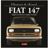 Fiat 147 - Rogério de Simone, Rogério Ferraresi