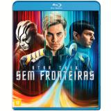 Star Trek - Sem Fronteiras (Blu-Ray) - Justin Lin (Diretor)