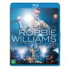 Robbie Williams - Live At - Roundhouse London (Blu-Ray)