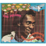 Luiz Melodia - Maravilhas Cotemporâneas - Digipack (CD) - Luiz Melodia