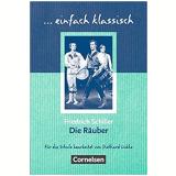 Die Räuber - Einfach Klassisch - Friedrich Schiller