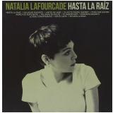 Natalia Lafourcade - Hasta La Raíz (CD) - Natalia Lafourcade