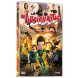 Os Ilusionautas (DVD) - Eduardo Schuldt