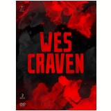 Wes Craven + 4 Cards - Digipak (DVD) - Sharon Stone