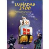 Lus�adas 2500 - Lu�s Vaz de Cam�es