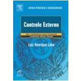 Controle Externo - Luiz Henrique Lima