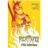 Rex Mundi (Vol.2) - Arvid Nelson