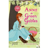 Anne de Green Gables - Lucy Maud Montgomery
