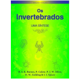 Os Invertebrados - P. J. W. Olive, Peter Calow, Richard S. K. Barnes