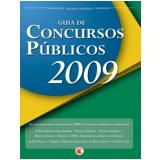 Guia de Concursos P�blicos 2009 - Jeferson Ferreira