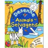 Animais Selvagens - Zastras