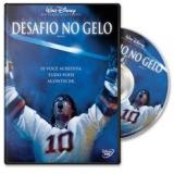 Desafio no Gelo (DVD) - Patricia Clarkson