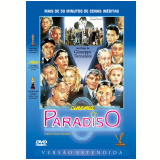 Cinema Paradiso - Vers�o Estendida (DVD) - Giuseppe Tornatore (Diretor)
