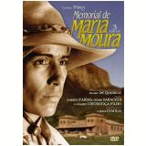 Memorial De Maria Moura (DVD)