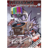 Cliperama (DVD) -