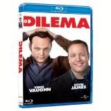 O Dilema (Blu-Ray) - Jennifer Connelly