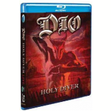 Dio - Holy Diver - Live (Blu-Ray) - Dio