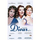 Box - Coleção Divas - Vol. 2 (3 DVDs) - Katharine Hepburn, Sophia Loren, Gina Lollobrigida