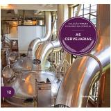 As Cervejarias (Vol. 12) - Folha de S.Paulo (Org.)
