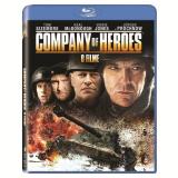 Company Of Heroes - O Filme (Blu-Ray) - Vários (veja lista completa)