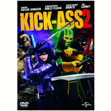 Kick - Ass 2 (DVD) - Jim Carrey
