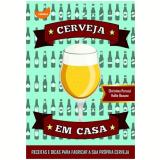 Cerveja em Casa - Christina Perozzi
