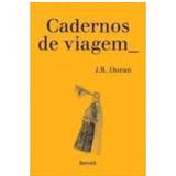 Kit Caderno De Viagens Salvador, Rio De Janeiro e Paraty - Pablo de la Riestra
