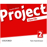 Project 2 Class (2 Cds) - Fourth Edition -