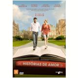 Historias De Amor (DVD) - Zac Efron