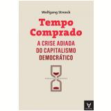 Tempo Comprado (Ebook) -  Wolfgang Streeck