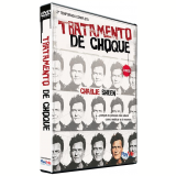 Tratamento De Choque 2° Temporada (DVD) - Shawnee Smith, Charlie Sheen