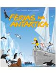 F�rias Na Antartica