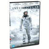 Interestelar (DVD) - Christopher Nolan (Diretor)