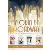 Coleção Melodia Da Broadway (DVD) - Robert Taylor, Fred Astaire