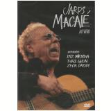 Jards Macalé - Ao Vivo (DVD) - Jards Macalé