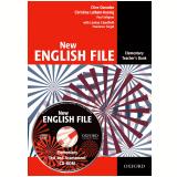 New English File Elementary Teachers Pack:classic -