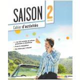 Saison 2 A2-b1 Cahier D'activites - Dorothee Dupleix
