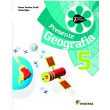 Geografia - 5º Ano - 4 ª Edição - Neuza Sanchez Guelli E Cíntia Nigro.