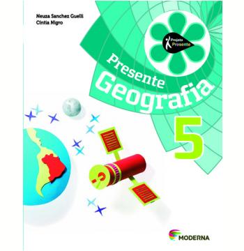 Geografia - 5º Ano - 4 ª Edição