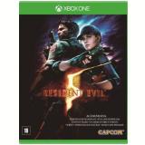Resident Evil 5 (Xbox One) -
