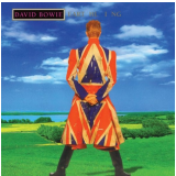 David Bowie - Earthling (CD) - David Bowie