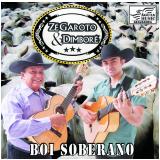 Zé Garoto & Dimboré - Boi Soberano (CD) - Zé Garoto E Dimboré
