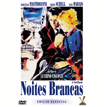 Noites Brancas (DVD)