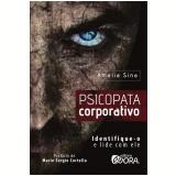 Psicopata Corporativo - Amalia Sina