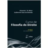 Curso de Filosofia do Direito - Eduardo C. B. Bittar, Guilherme Assis de Almeida