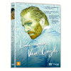 Com Amor, Van Gogh (DVD)