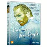 Com Amor, Van Gogh (DVD) - Saoirse Ronan, Jerome Flynn, Douglas Booth