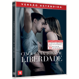 Cinquenta Tons de Liberdade (DVD) - James Foley (Diretor)