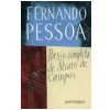 Poesia Completa de �lvaro de Campos (Edi��o de Bolso)