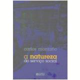 A Natureza do Serviço Social - Carlos E. Montano